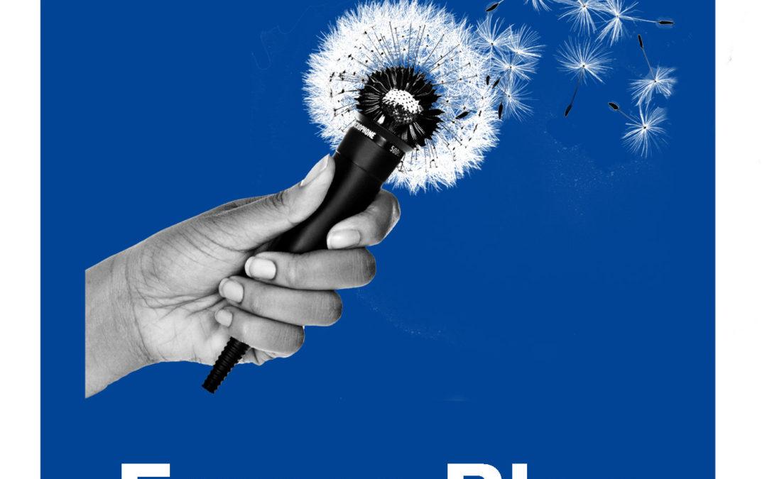«Passion Montagne» sur France Bleu
